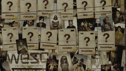 WESC Calendar Movie