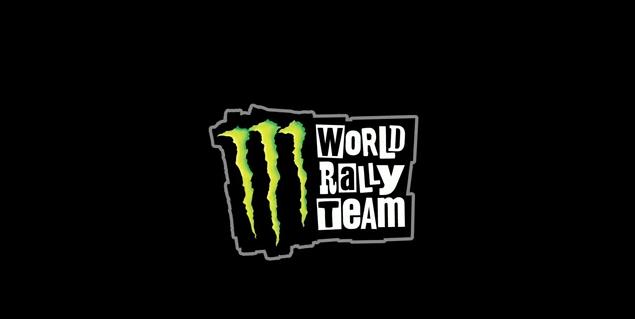 MonsterWorldRallyTeam - Ken Block