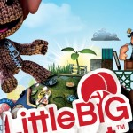 Little Big Planet - Vita